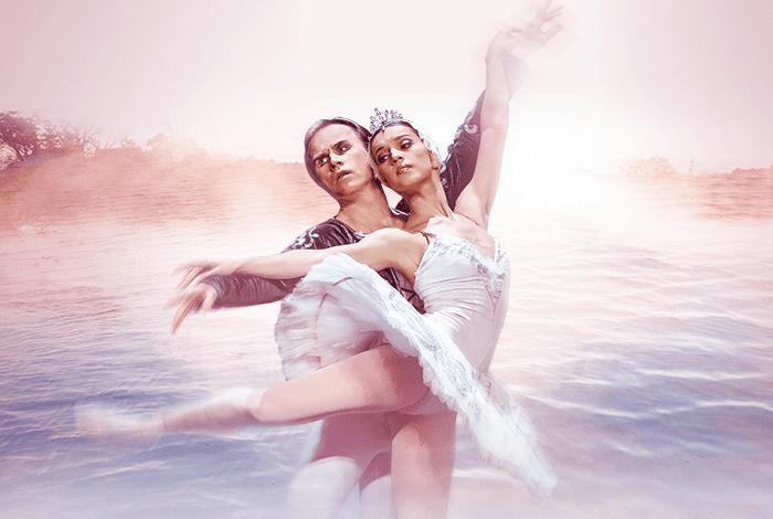 The Royal Moscow Ballet jezioro łabędzie bilety spektakl wydarzenie