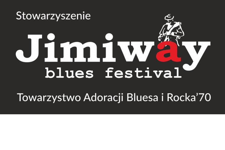 Jimiway Blues festival 2021 Ostrów Wielkopolski